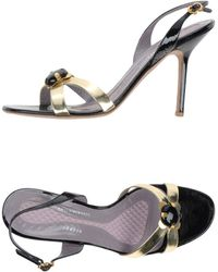 Anya Hindmarch   Sandals   Lyst