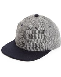Gents | Taylor Soft Baseball Cap | Lyst