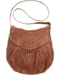 Marc Fisher - Serendipity Stitched Sling - Lyst