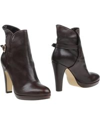 cheap best wholesale MARELLA Ankle boots cheap sale great deals 8qg8qqx7