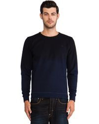 G-star Raw Dottlevel Sweatshirt - Lyst