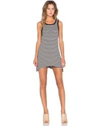 Mate The Label - Syd Tank Dress - Lyst