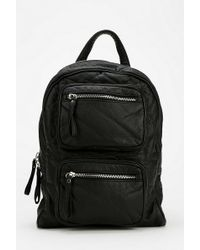 Silence + Noise Millie Mini Backpack - Lyst