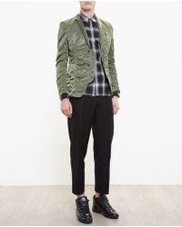 Miharayasuhiro - Ma1 Tailored Jacket - Lyst