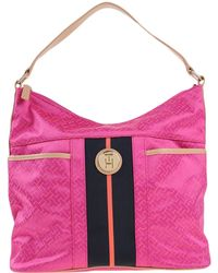 Tommy Hilfiger | Shoulder Bag | Lyst