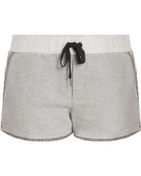 2nd Day 2nd Lybekka Sweat Shorts - Lyst