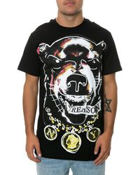Reason The Mad Dog Tee - Lyst