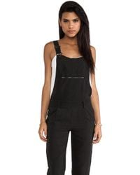 Capulet Overall - Lyst