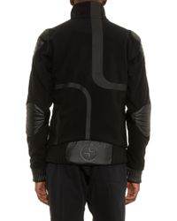 Lacroix - Bellevarde Leather-Trimmed Ski Jacket - Lyst