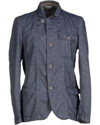 Individual | Denim Outerwear | Lyst
