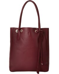 Cole Haan Rigby Magazine Tote - Lyst