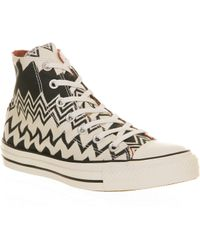 Converse All Star Hi - Lyst