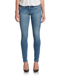 Ag Adriano Goldschmied The Legging Skinny Jeans - Lyst