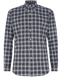 Polo Ralph Lauren Multicolor Check Shirt - Lyst
