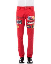Moschino | Jeans | Lyst
