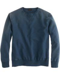 Chimala - Vintage Sweatshirt - Lyst