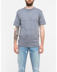 Cheap Monday Straw Tee - Lyst