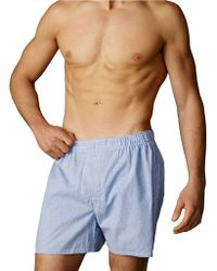 Polo Ralph Lauren Slim Boxer Shorts Set - Lyst