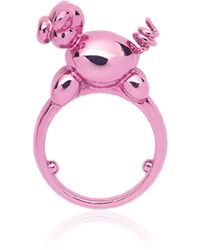 Lauren X Khoo - Chinese Zodiac Ring - Pig - Lyst