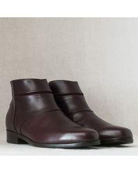 Carritz boots mid-calf boots - Lyst
