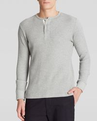 Saturdays Surf Nyc Gray Max Henley - Lyst