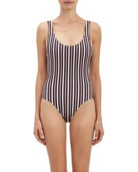 Solid & Striped Multicolor Anne-marie One-piece - Lyst