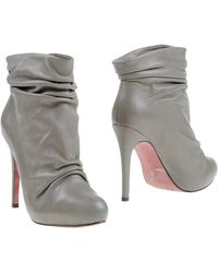 Luxury Rebel - Ankle Boots - Lyst