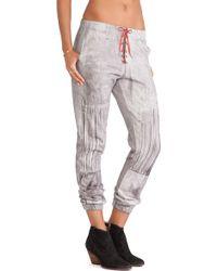 Rag & Bone The Pajama Jean - Lyst