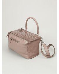 Givenchy Medium 'Pandora' Tote - Lyst