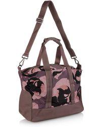 adidas By Stella McCartney - Canvas Gym Bag - Lyst