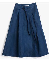 Farrow | Austin Skirt | Lyst