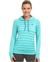 Adidas Ultimate Pullover Hoodie - Lyst