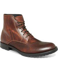 Bed Stu - Bed Stu. Delano Boots - Lyst