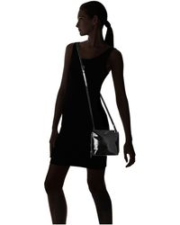 Hobo Black Camilla - Lyst