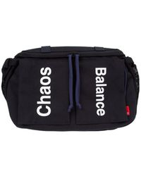 Undercover - Caos And Balance Print Fanny Pack - Lyst