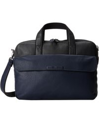 Marc By Marc Jacobs - Classic Leather Color Blocked Robbie - Lyst