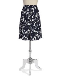 Jones New York - The Camille Skirt - Lyst
