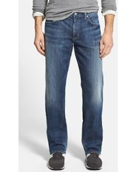 Citizens of Humanity Men'S 'Evans' Relaxed Fit Jeans - Lyst