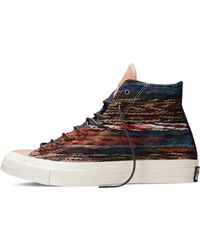 Converse The Chuck Taylor All Star 70s Hi Woven Sneaker - Lyst