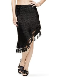 Club Monaco Sofia Skirt - Lyst