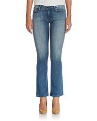 True Religion Becca Bootcut Jeans - Lyst