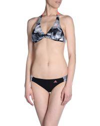 Adidas Bikini black - Lyst