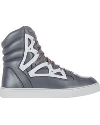 Rip-off's - Type Eight Sneakers-Grey Size 9 - Lyst