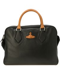 Vivienne Westwood B Document Bag - Lyst