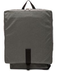 Comme des Garçons - Nylon Canvas Backpack - Lyst