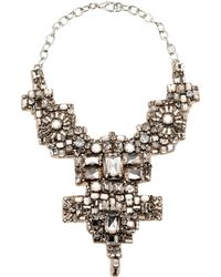 Amen - Necklace - Lyst