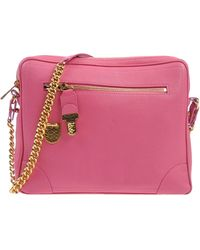 Marc Jacobs Pink Under-arm Bags - Lyst