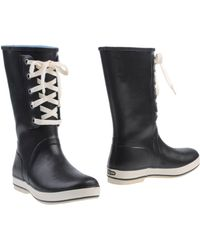 Sperry Top-Sider Boots - Lyst