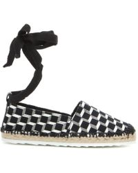 Pierre Hardy - Cotton Cube Printed Esdarilles - Lyst