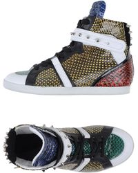 Barbara Bui | High-tops & Trainers | Lyst